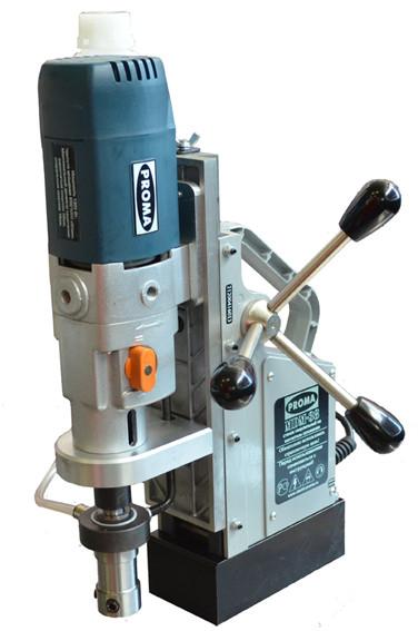 Сверлильный станок на магнитном основании MDM-38 Proma