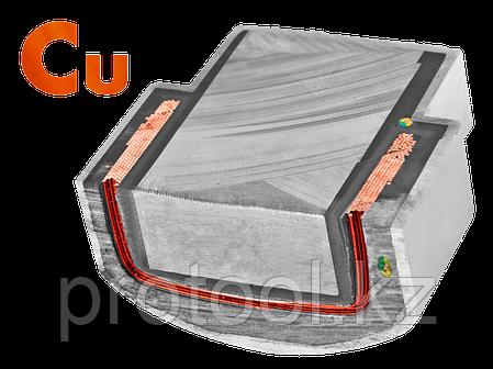 """'Насос """"Родничок"""" вибрационный, шнур 15м, 225Вт, 24л/мин, напор 60м, погружной, для чистой воды, верхний забор, фото 2"""