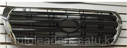 Решетка радиатора на Landcruiser 200 дорест