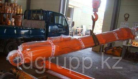 9255452 Гидроцилиндр ковша Hitachi ZX330-3