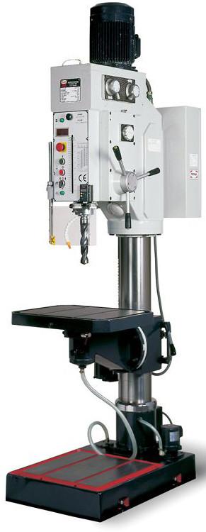 Сверлильный станок с автоматической подачей B-1850FP/400 Proma