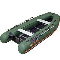 Лодка надувная Kolibri KM-400DSL Z84838 оливковый, фото 1