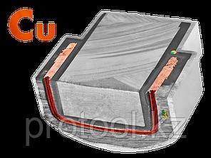 """Насос """"Родничок"""" вибрационный, ЗУБР НВП-240-10, шнур 10м, 240Вт, 24л/мин, напор 60м,погружной,для чистой воды, фото 2"""