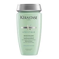 Шампунь для жирных корней и чувствительных волос Kerastase Bain Divalent Specifique Shampoo 250 мл.