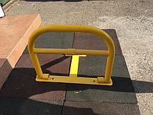 Парковочный барьер (складной)
