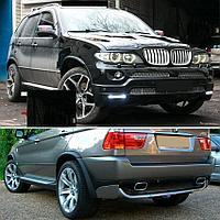 """Тюнинг комплект """"Performance-Restyle"""" для BMW X5 (E53) рестайлинг, фото 1"""
