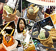 Вафельница для японских вафель тайяки, фото 5
