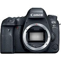 Фотоаппарат Canon EOS 6D Body Mark II Body