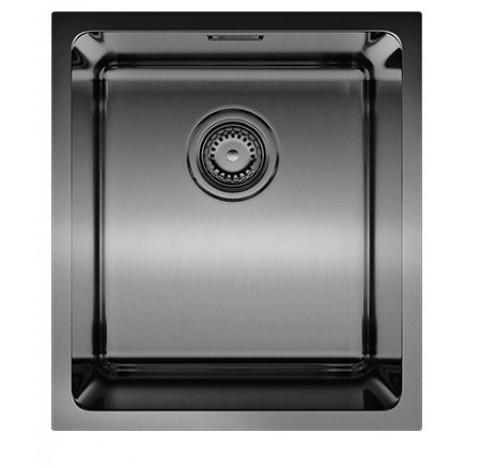 Кухонная мойка Omoikiri Notoro 39-GM (4993079) нерж сталь 45 см