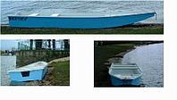 Лодка WOLFCRAFT FISCHERZILLE