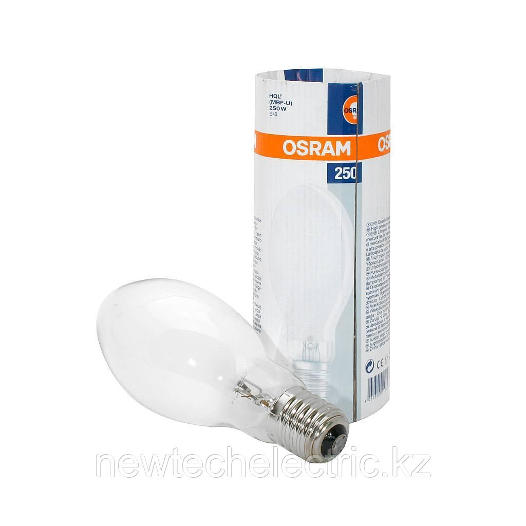 Лампа газоразрядная HQL 250 Вт E40 OSRAM