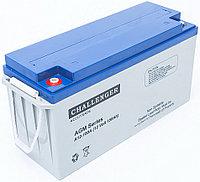 Аккумулятор CHALLENGER A12-150 (12В, 150Ач), фото 1