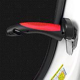 Ручка универсальная портативная в автомобиль Car Cane с фонариком, фото 2