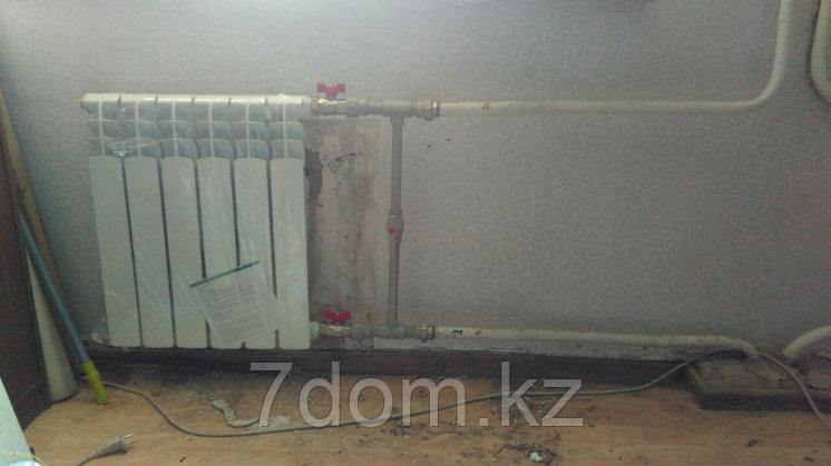 UNO-LOGANO 350/100 Алюминиевый радиатор , фото 2
