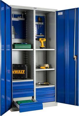 Шкафы инструментальные тс