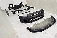 Обвес Nismo на Nissan GTR 35, фото 1