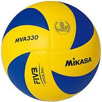 Волейбольный мяч Mikasa MVA 330 оригинал