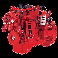 Двигатель Cummins QSB, QSB7G2, QSB7G3, QSB7G4, QSB7G5, QSB7G6, QSB7G7