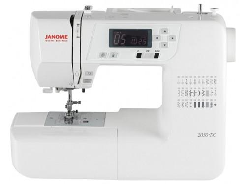 Швейная машина Janome DC2030