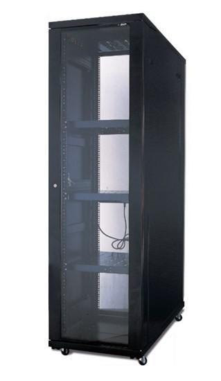 """Серверный шкаф SHIP 103 серия 19"""", 42U  600*800*2000 мм"""