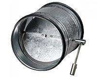 Обратный клапан (ДРОССЕЛЬ КЛАПАН) VDS (ВДC)