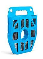 Лента монтажная из нержавеющей стали в пластиковой кассете ЛКС (304) ™Fortisflex