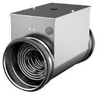 Канальный нагреватель эллектрический EHC M
