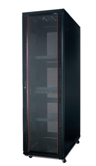 """Серверный шкаф SHIP 124 серия 19"""", 42U 600*800*2000 мм"""