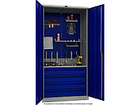 Инструментальный шкаф TC 1995-041040, фото 1
