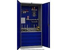 Инструментальный шкаф TC 1995-041040