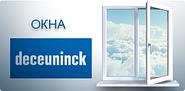 Как выбрать пластиковые окна Deceuninck?