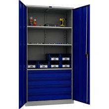 Инструментальный шкаф TC 1995-003040
