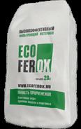 Фильтрующий материал EcoFerox (20л, 10-13 кг)