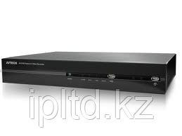 6 канальный Сетевой IP Видеорегистратор AVH306