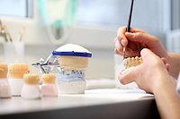 Услуги зуботехнической лаборатории CadCam