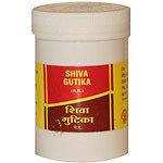 Шива Гутика (Мумиё) \ Shiva Gutika, Vyas, 100 таблеток