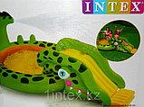 Игровой центр Крокодил INTEX, фото 5