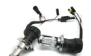 Ксеноновые лампы HID F5 55W / H1 5.5