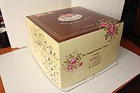 Упаковка для тортов 30*30*20