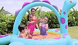 """Надувной бассейн """"Динозавр"""" Intex, фото 4"""