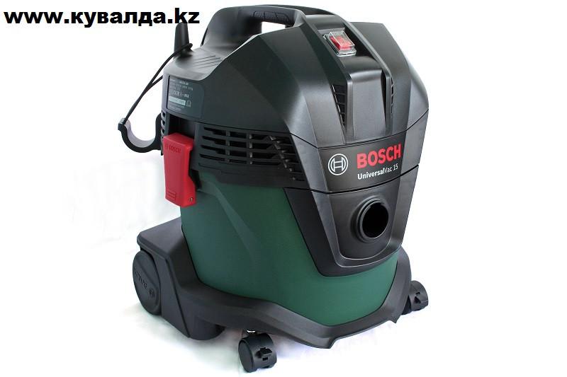 Пылесос Bosch Universal Vac 15
