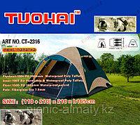 Палатка туристическая TUOHAI 2316, фото 1