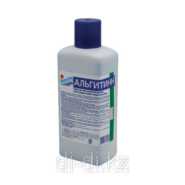 Альгитинн 1 л (Химия для бассейна) (Средства от водорослей в бассейне)