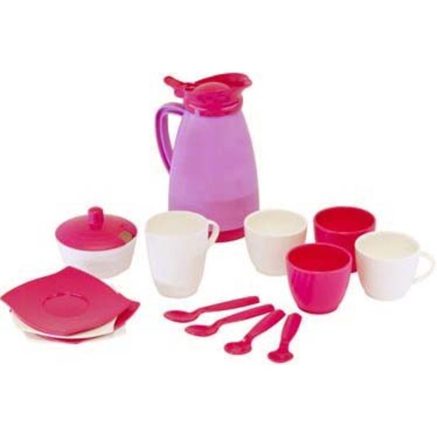 Набор детской посуды Полесье Алиса на 4 персоны
