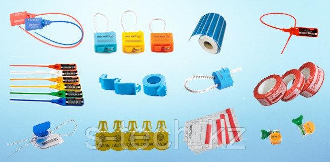 Пластиковые пломбы, пломбировочные материалы, скотч, лейблы, стикеры, проволока, курьерская упаковка