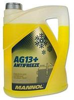 MANNOL Antifreeze AG13+ 5 литров