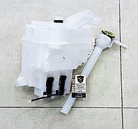 Бачок стеклоомывателя с мотором в сборе Geely X7