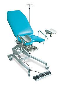 Кресло трехсекционное операционное электромеханическое