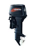 Лодочный мотор Tohatsu M9.9D2S