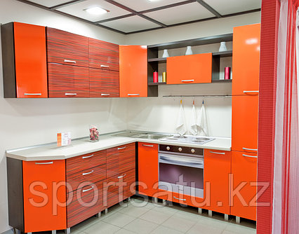 Мебель для кухни из акрила